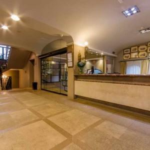 Gran Hotel Durango 29