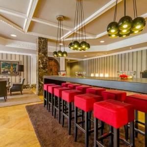 Gran Hotel Durango 7